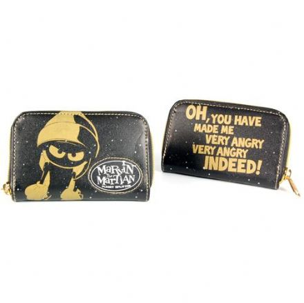 SALE PRICE.. Marvin the Martian Purse/Wallet